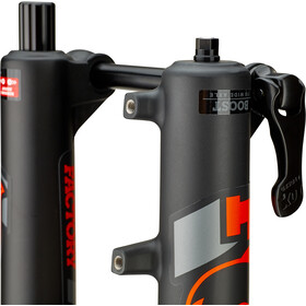 "Fox Racing Shox 36K Float F-S Fit4 3Pos-Adj Fourche suspendue 27.5"" 170mm 15QRx110mm 44mm"